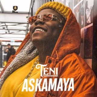 Askamaya - Boomplay