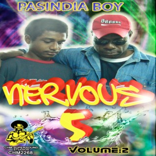 Pasindia Boy Vol. 2 - Boomplay