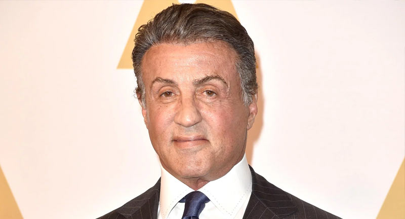 Sylvester Stallone Under Investigation For Sexual Assault - Boomplay