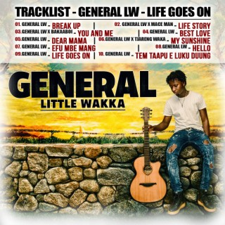 General Lw/ Life Goes On - Boomplay