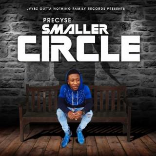 Smaller Circle - Boomplay