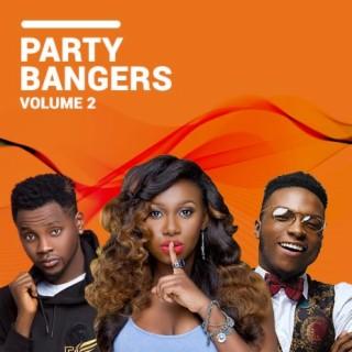 Party Bangers Vol. II