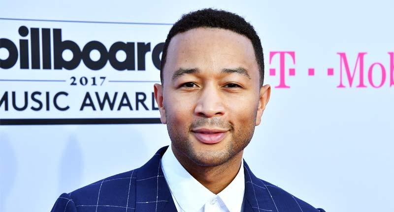 John Legend Slams Jim Jordan For Calling A Media House 'Fake News' - Boomplay