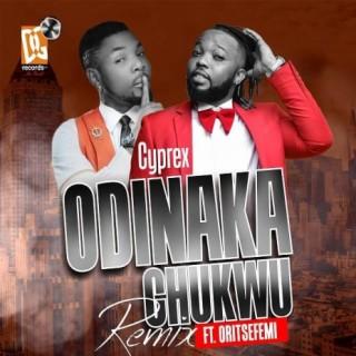 Odinakachukwu Remix - Boomplay
