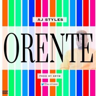 Orente - Boomplay