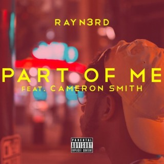 Part of Me - Boomplay