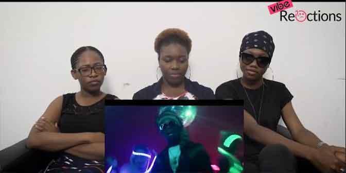 Falz - Boogie (Official Video) ft. Sir Dauda | Reaction - Boomplay