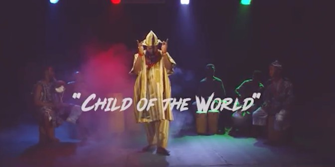 Child Of The World - Boomplay