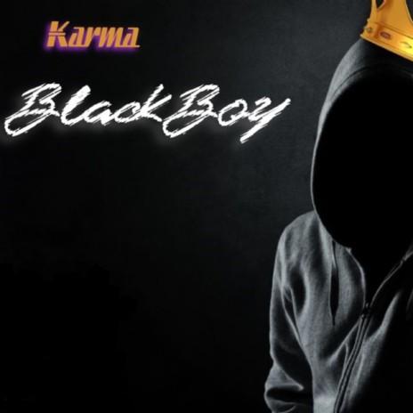 Black Boy-Boomplay Music