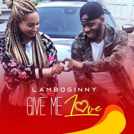 Give Me Love-Boomplay Music