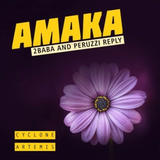 Amaka (2Baba And Peruzzi Reply) - Boomplay