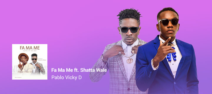 Fa Ma Me (Give It To Me) - Boomplay