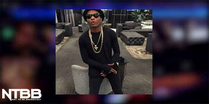 Could Wizkid Be The World's Worst Father? [NTBB] - Boomplay