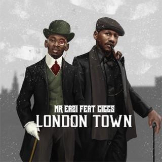 London Town - Boomplay