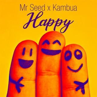 Happy (With Kambua) - Boomplay