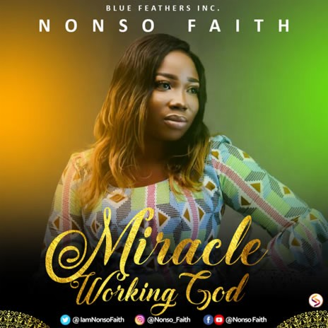 Miracle Working God - Listen on Boomplay For Free