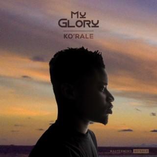 My Glory - Boomplay
