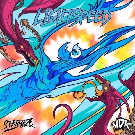 Lightspeed ft. Sterrezo