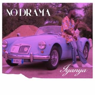 No Drama - Boomplay