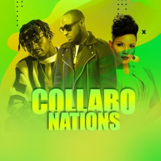Collabo-nations - Boomplay