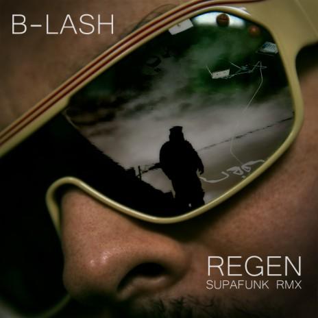 Mein Weg (Supafunk Remix) ft. Mach One