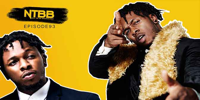 Why Did Eric Many Influence Runtown's Ban From The U.S.? [NTBB] - Boomplay
