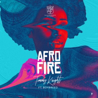 Afrofire - Boomplay