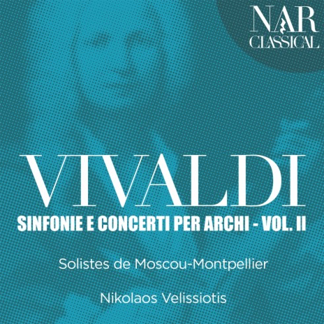 Concerto for Strings in G Minor, RV 156: III. Allegro (Arr. for Flutes and Continuo) ft. Nikolaos Velissiotis