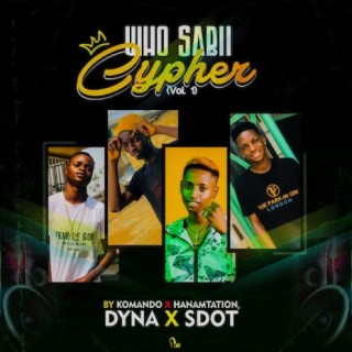 Who Sabi Pass Cypher - Boomplay