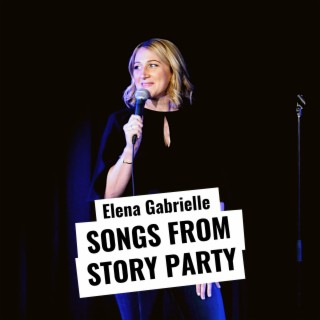 Elena Gabrielle Live at Story Party Tour - Boomplay