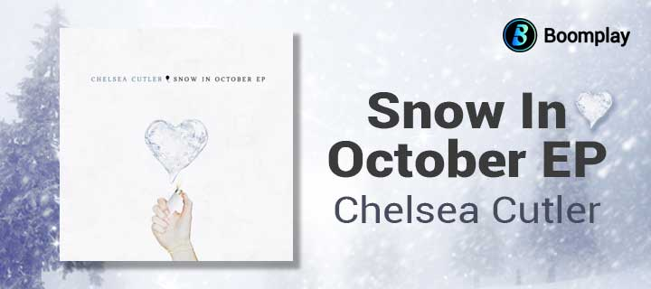 Snow In October EP - Boomplay