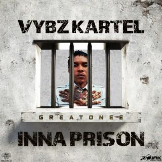 Vybz Kartel Inna Prison - Boomplay