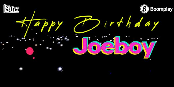 As Joeboy turns a year older today, we celebrate his wins and the glorious future ahead of him - Boomplay