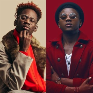 Mr Eazi vs Kizz Daniel - Boomplay