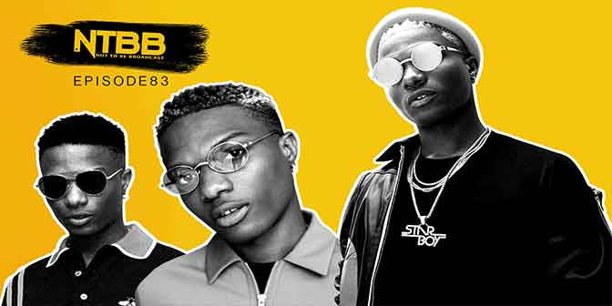 Is Wizkid Back On Track With Sony Music? [NTBB] - Boomplay