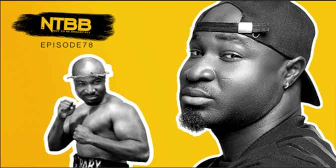 Did Harrysong Sell His Soul For Fame? [NTBB] - Boomplay