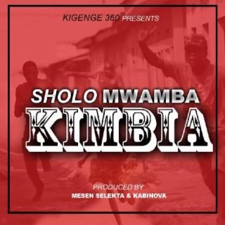Kimbia - Boomplay