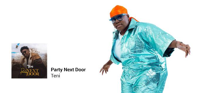 Party Next Door - Boomplay