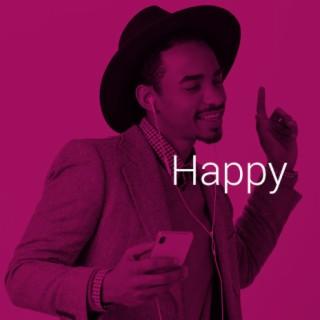 Happy - Boomplay
