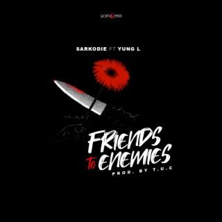 Friends to Enemies - Boomplay