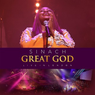 Great God (Live in London) - Boomplay