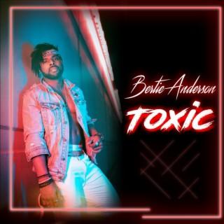 Toxic - Boomplay