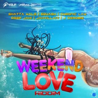 Weekend Love Riddim - Boomplay