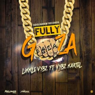 Fully Gaza (feat. Vybz Kartel) - Single - Boomplay