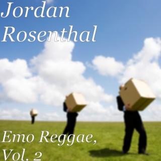 Emo Reggae, Vol. 2 - Boomplay