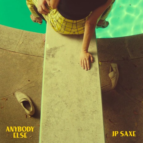 Anybody Else-Boomplay Music