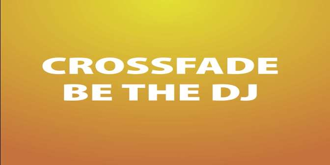 Crossfade Feature - Boomplay