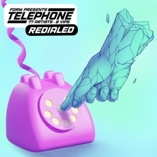 TELEPHONE: REDIALED - Boomplay