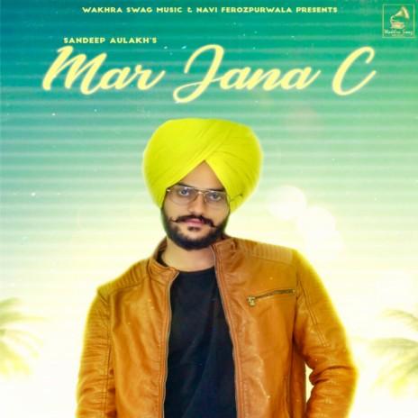 Mar Jana C ft. Black Virus