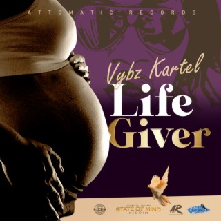 Life Giver - Boomplay